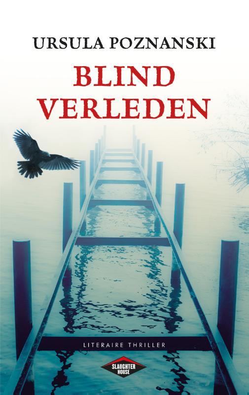 Blind verleden | voorzijde