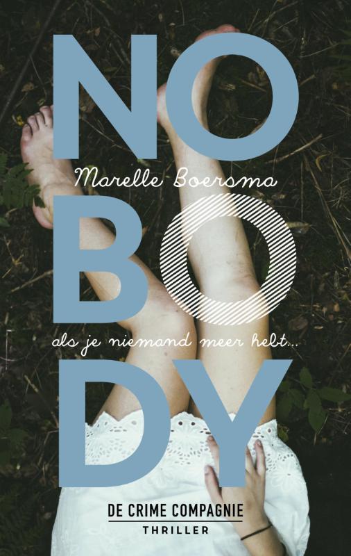 Nobody | voorzijde