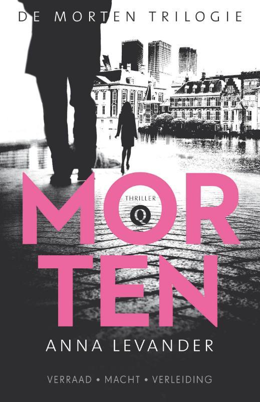Morten | voorzijde
